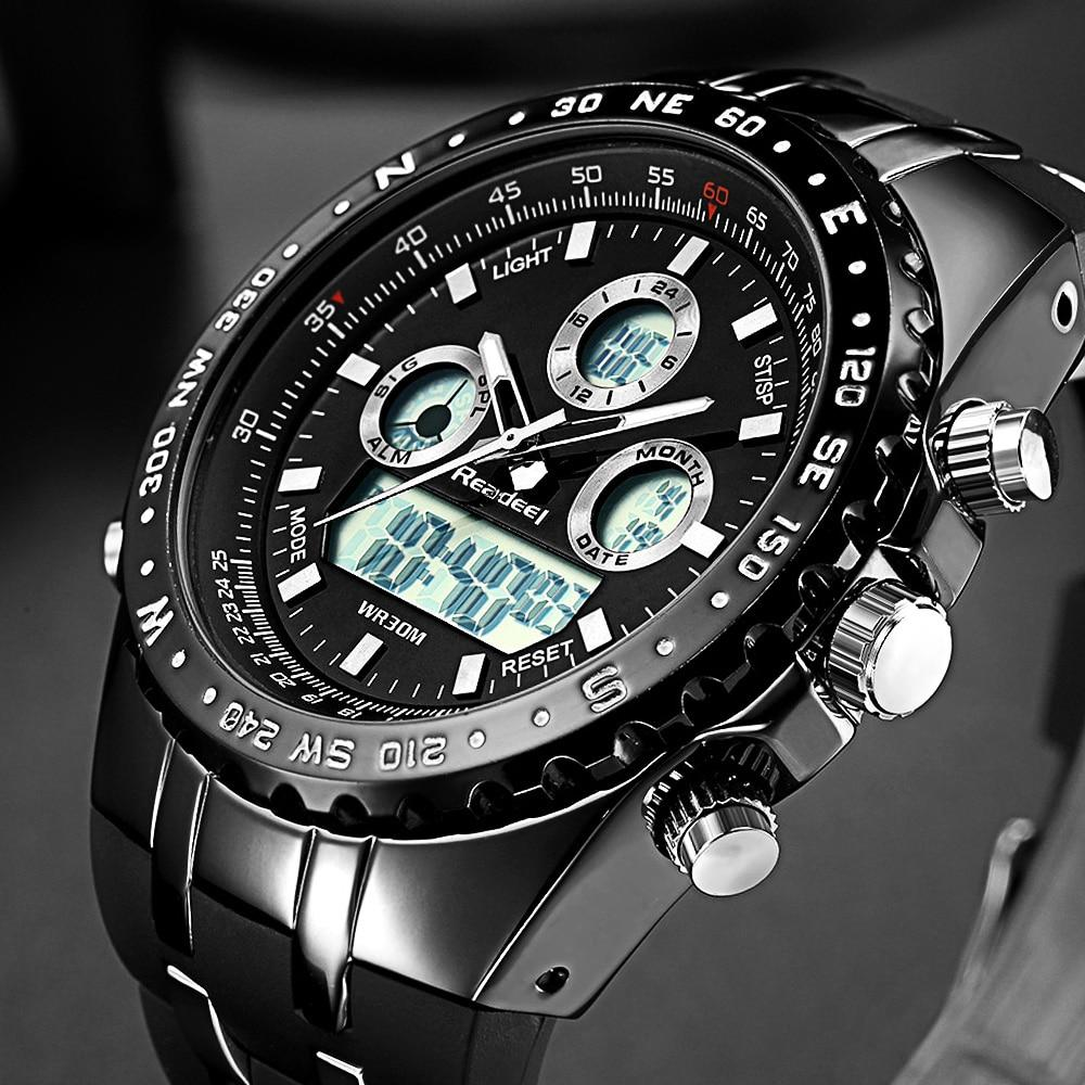 #watches #wwatches #watchesofinstagram #luxurywatches #lovewatches #vintagewatches #wristwatches  YOU WON'T BELIEVE IT  We're selling Military Waterproof Watches at $34.98 Shop here https://urbanfashionking.com/products/military-waterproof-watches …pic.twitter.com/jQUU7xjdFO