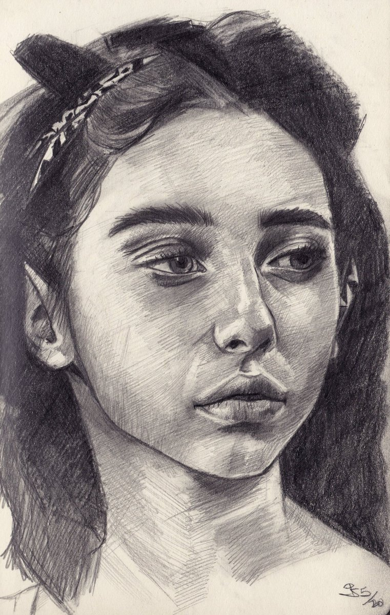 #graphite  #pencil #portrait on #sketchbook #moleskine photo ref by Gleb Lukomets  on @unsplash  #art #handdrawn #handdrawnart #teamdli  #pencildrawing #moleskineart #graphitedrawing #artist #iloveart #drawsomethingshowcase #united_artists_art_pic.twitter.com/Vp8VFoRZfv