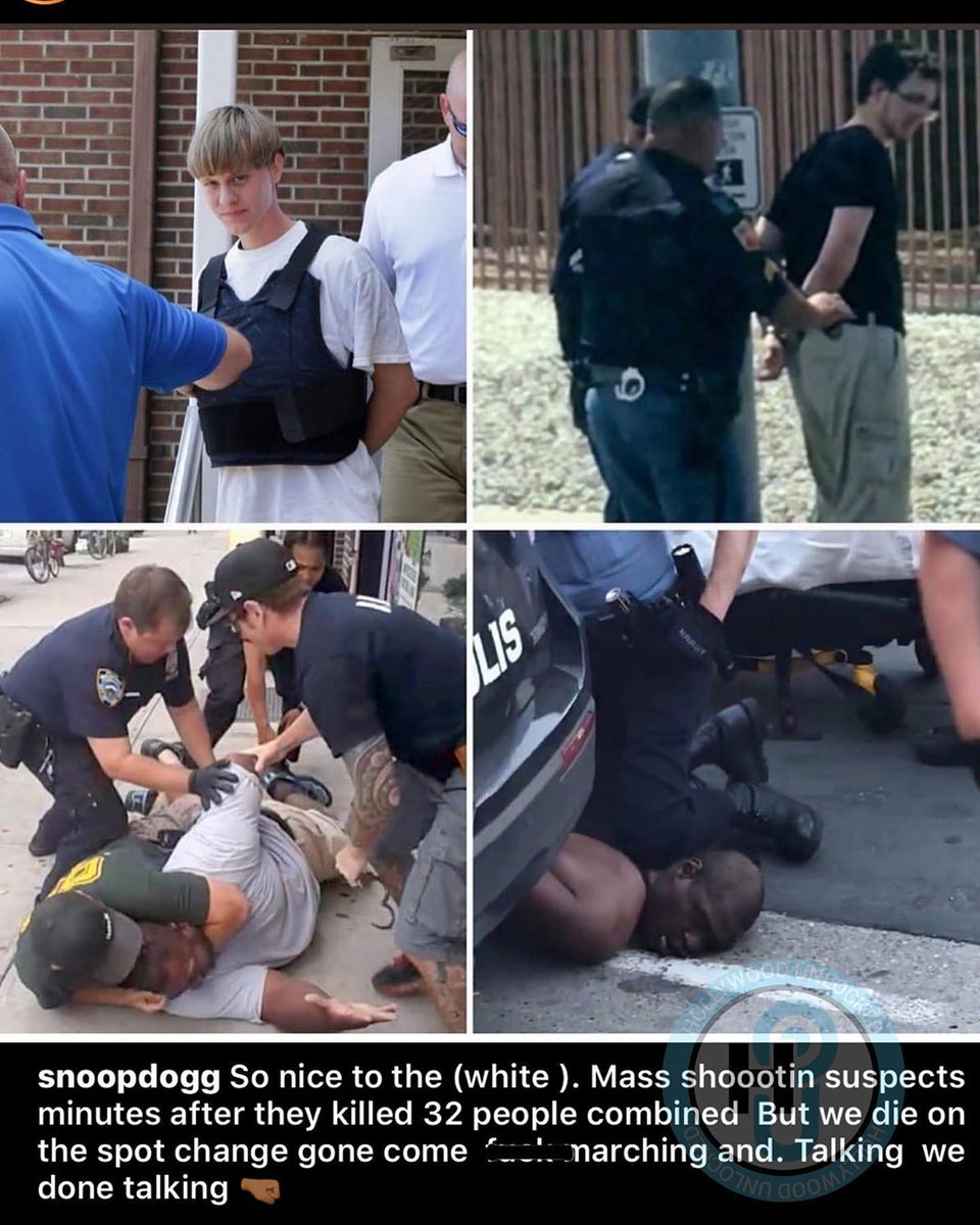 #EricGarner #TrayvonMartin #BreonnaTaylor #AhmaudArbery #GeorgeFloyd #MikeBrown #racism #PoliceBrutality #BlackLivesMatters #icantbreathe #EnoughIsEnough #evil https://t.co/OSkkpSXJJt
