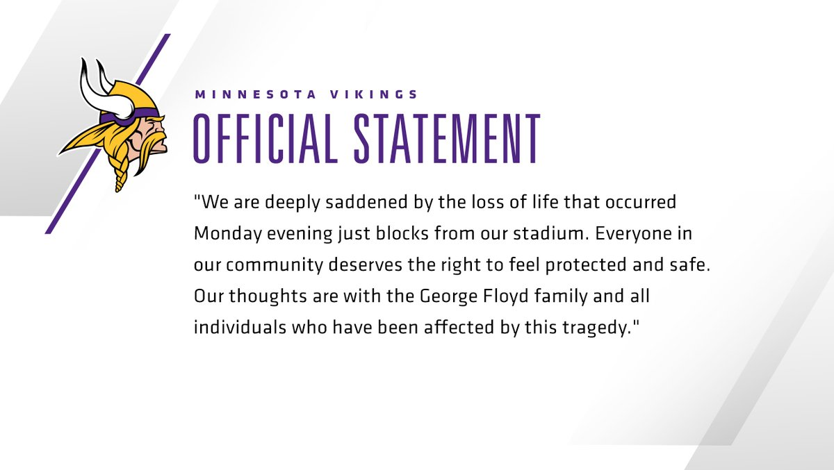 Minnesota Vikings (@Vikings) on Twitter photo 2020-05-27 22:43:14