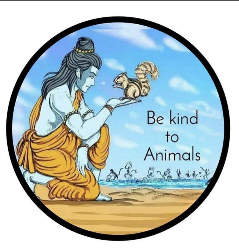 #animallovers #Hinduism #bhagva #JayShreeRam #HarHarMahadev #proudtobeanindian #lovenaturepic.twitter.com/5wWMxVLgzM