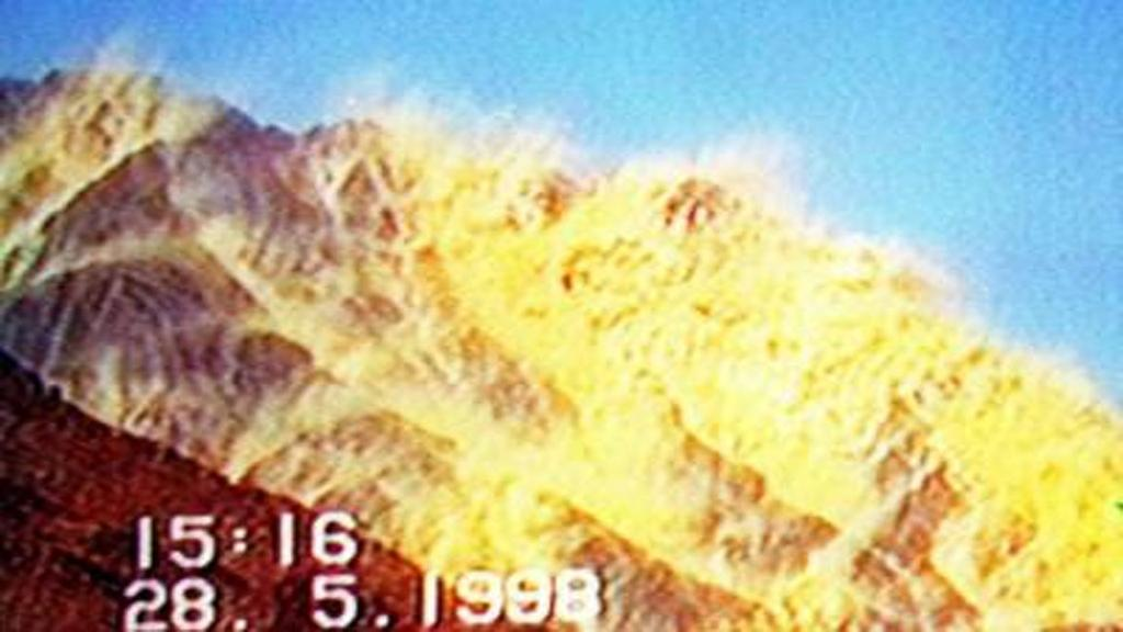#OnThisDay in 1998, Pakistan became the first Muslim country in the world to become a nuclear power. The country marks this date as #Youm_e_Takbeer (یوم تکبیر) . We made history today, 20 years ago! #Pakistan_zindabad 🇵🇰 #nuclearweapon #May_28 #Qadir_khan❣️ #TurkeyIsNotAlone 🇹🇷