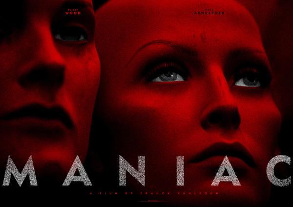 MANIAC (2012) directed by Franck Khalfoun, screenplay by Alexandre Aja #horror pic.twitter.com/Fnn6KdRpjZ