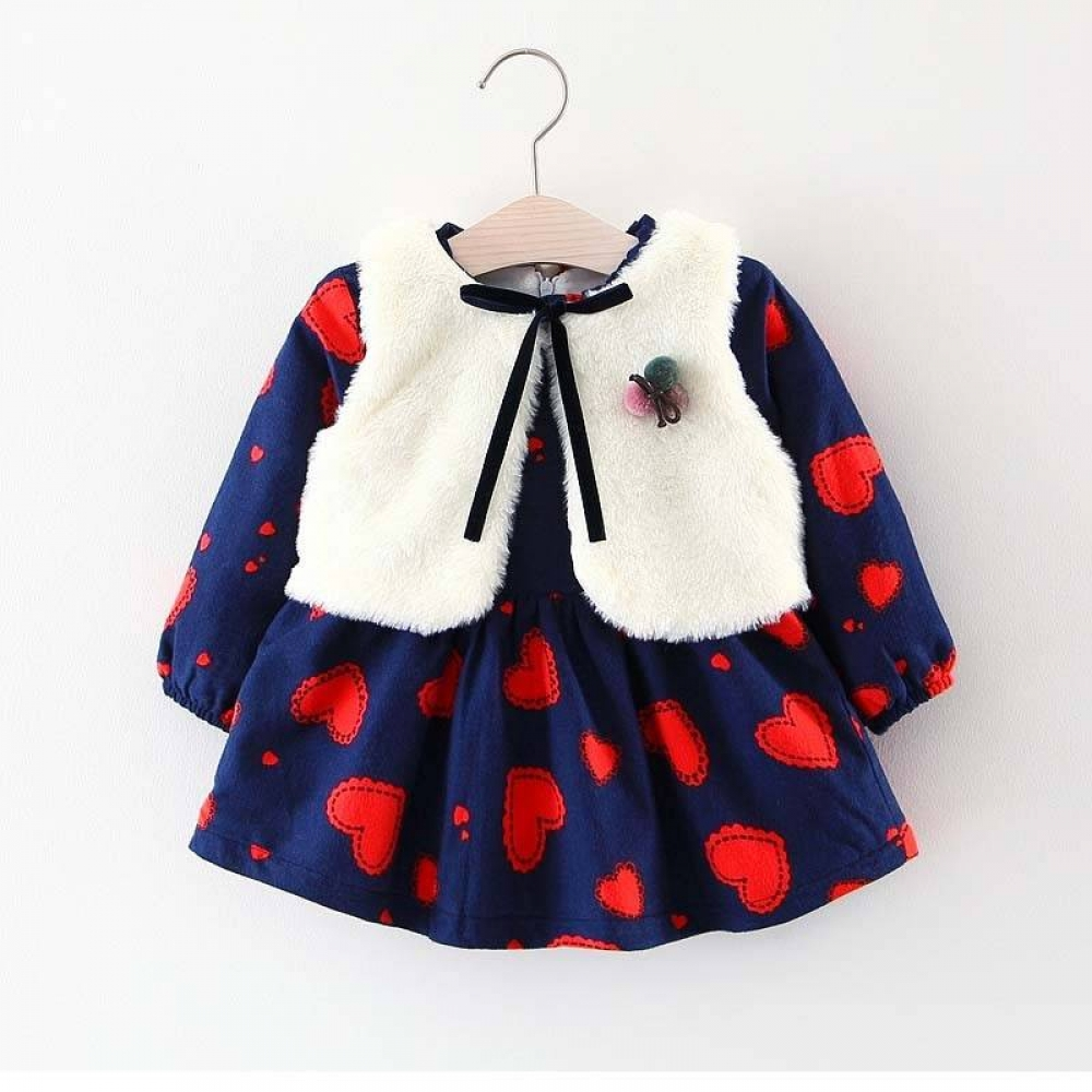 #infant #newbaby Casual Long Sleeved Cotton Dress with Bow https://angelthreads.net/casual-long-sleeved-cotton-dress-with-bow/ …pic.twitter.com/erMQLavfhN