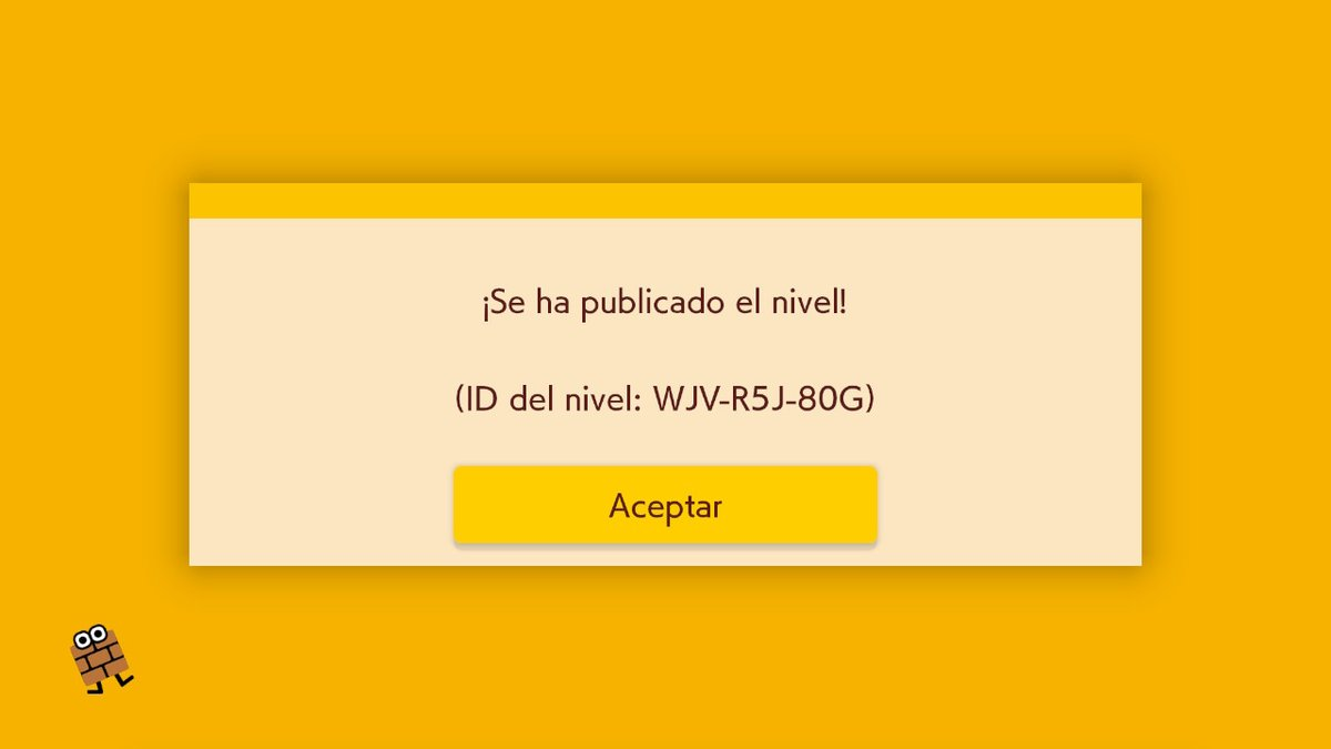 new lvl #SuperMarioMaker2 #NintendoSwitch
