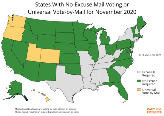 What we in the U.S. now call absentee voting first arose during the Civil War. States began passing absentee ballot laws for civilians in the late 1800s. By 2018, 27 states had adopted no-excuse absentee laws. When did this become fraudulent and illegal? #VoteByMail2020