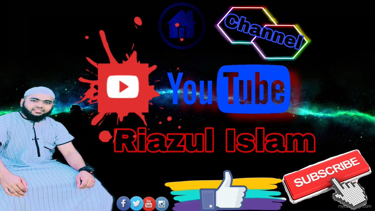 #Subscribe please Everyone  My all brother and sister  Thank you  https://www.youtube.com/channel/UC25ns5b3CZPSy0bBCc0b74g …pic.twitter.com/QM9qHvC2UB