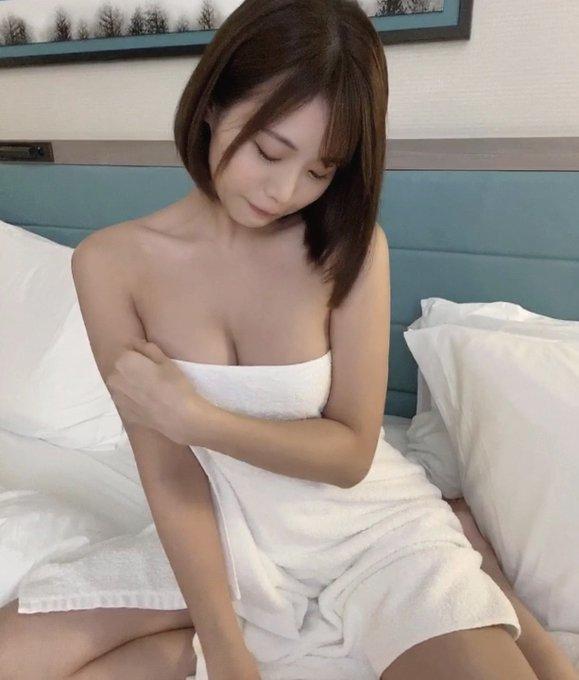 AV女優二階堂夢のTwitter自撮りエロ画像10