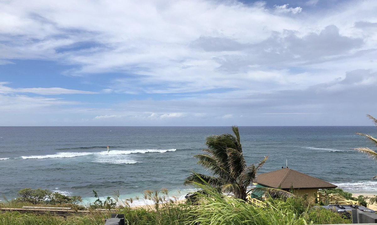 test Twitter Media - Partly cloudy and breezy on the North Shore. #CMWeather #Maui #Windsurf #Surf #NorthShore #Ho'okipa #MagicalMaui #Maui https://t.co/dt13ZAfIxE