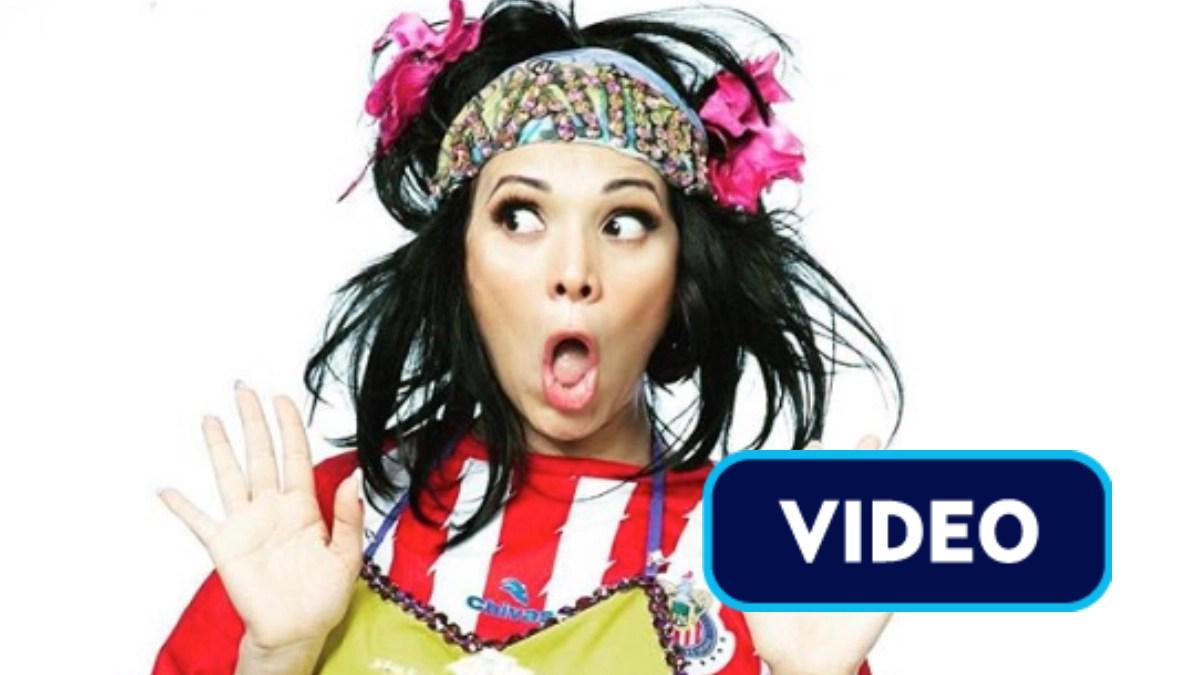 #ESPECTÁCULO | Karla Luna: Así inició su carrera en la televisión https://wp.me/pc0bYP-1rC  | #VoxQR  #KarlaLunapic.twitter.com/mgM3WBomia