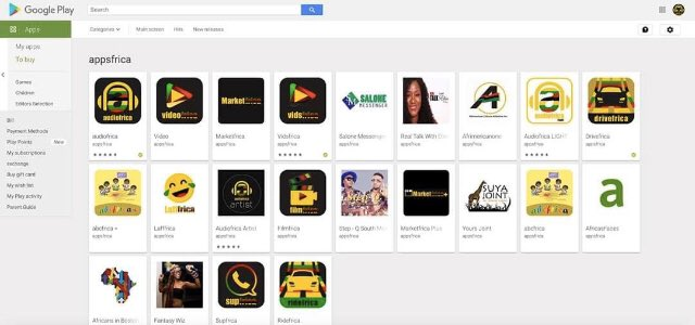 All our current #apps on google play are showcased!!!  Appsfrica pic.twitter.com/nF0cUD0FQg