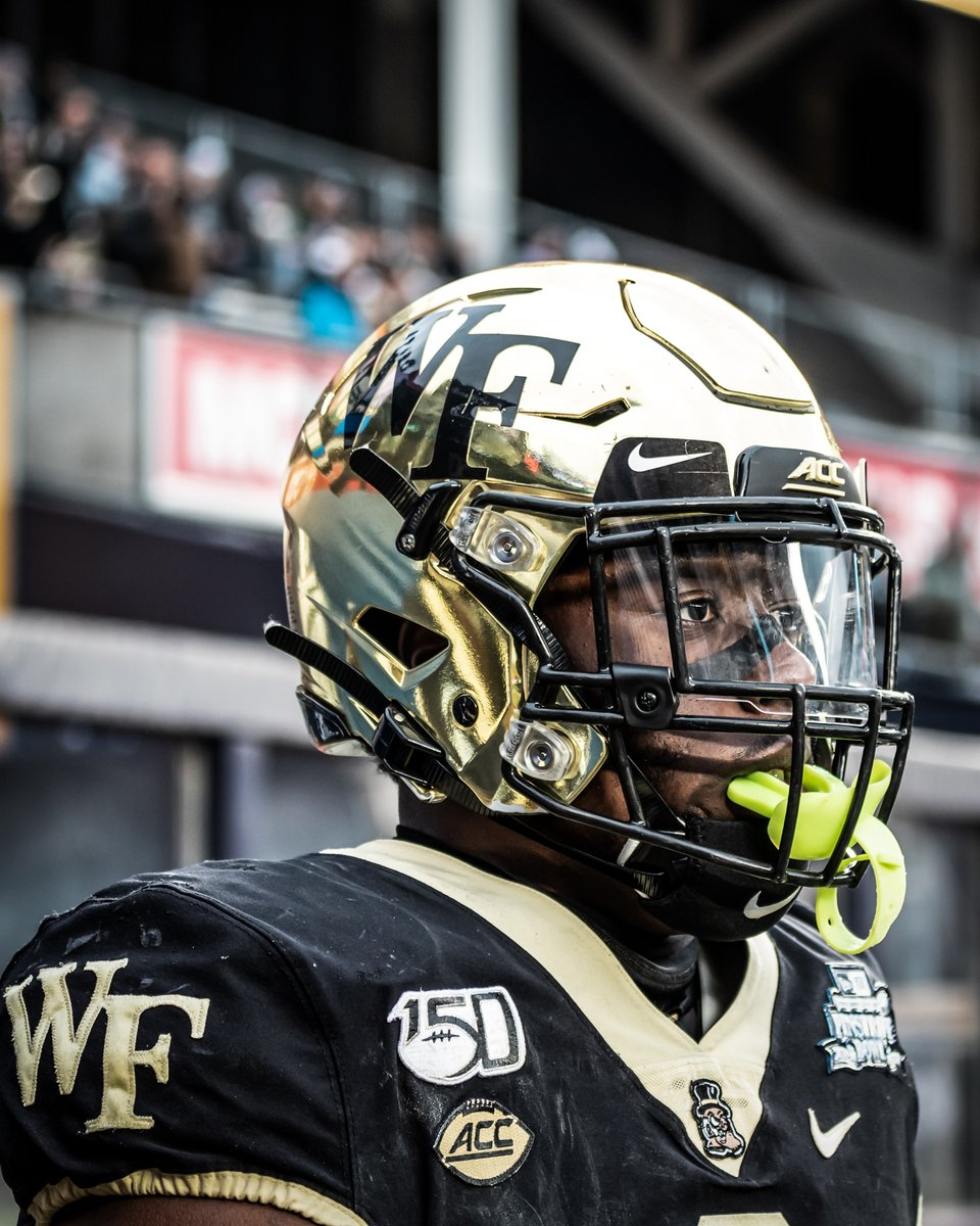 Still hungry for more. #GoDeacs | @Almighty_Basham 🎩