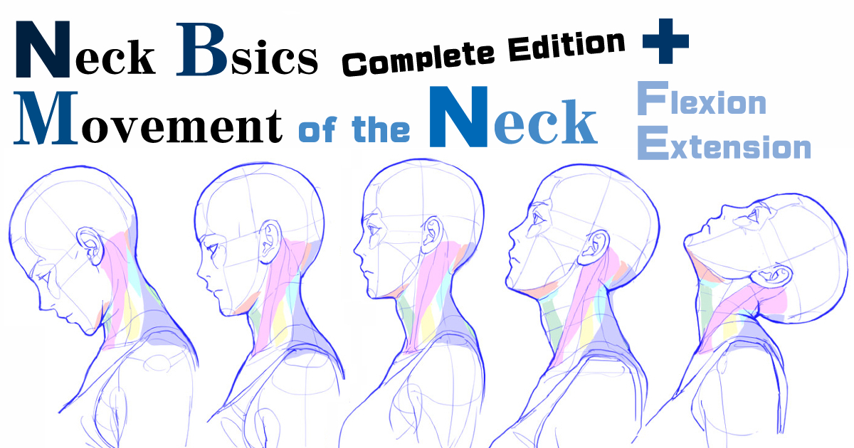 Dear supporters. New tutorial for English version! Thank you!  ■Silver Neck: common mistake Patreon  https://www. patreon.com/posts/37584464     FANBOX  https:// mangamaterialsen.fanbox.cc/posts/1083664      ■Gold Neck Flexion/Extension PATREON  https://www. patreon.com/posts/neck-bas ics-of-37582937  …  FANBOX  https:// mangamaterialsen.fanbox.cc/posts/1083637      Translator @cazzastrophe <br>http://pic.twitter.com/mx3uNUW16O