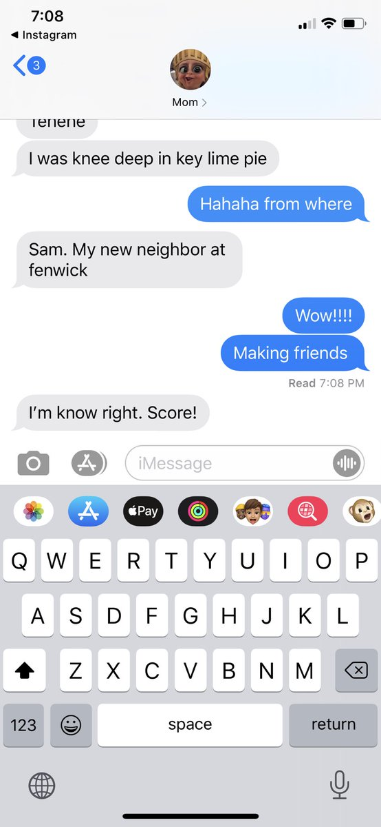Texts from MK https://t.co/1b6q78kX0g