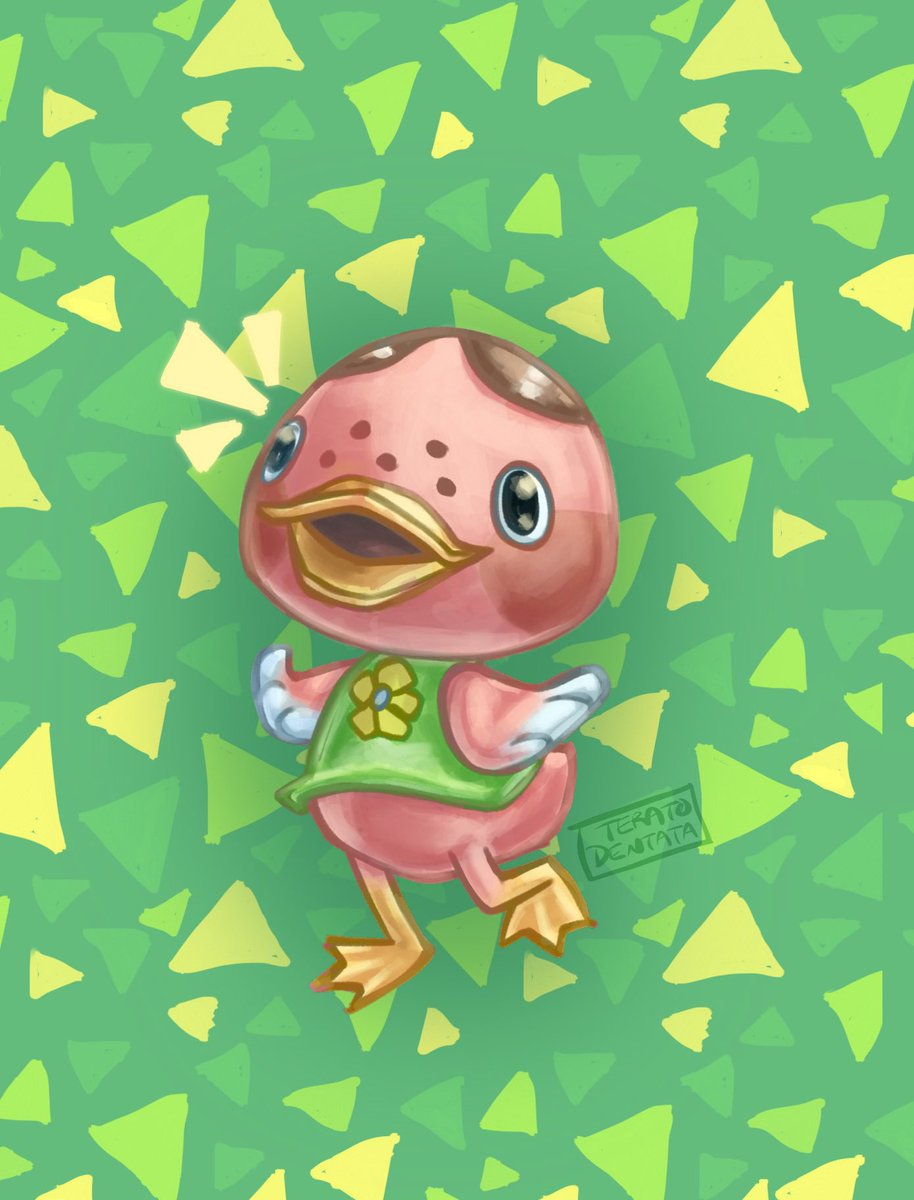 Hey y'all what is up I would absolutely die for Freckles #acnh #AnimalCrossingNewHorizons #freckles pic.twitter.com/mZcC39u0hA