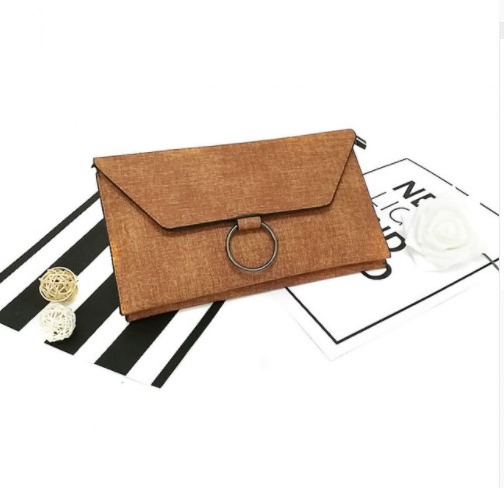 Women's Round Buckle Leather Clutch #saturdaynight #djlife https://eventsoutfit.com/womens-round-buckle-leather-clutch/ …pic.twitter.com/u62WtVTIO7