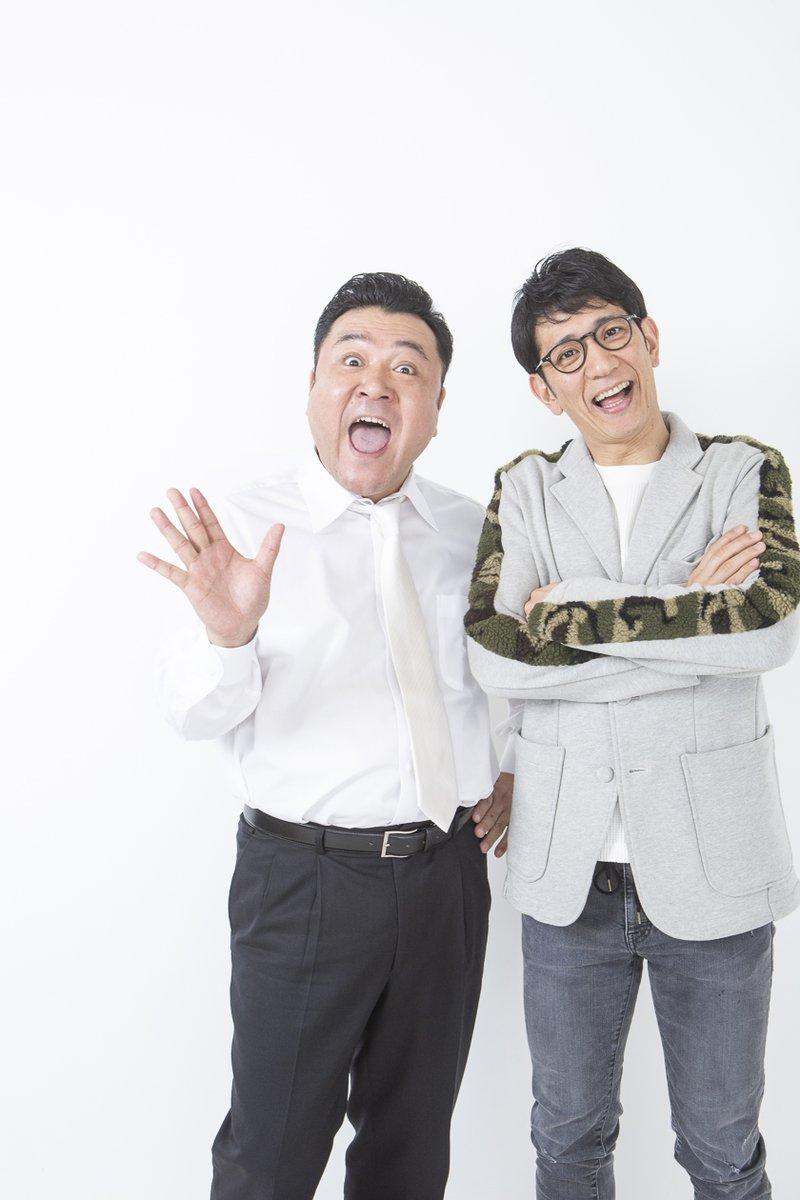 【再始動】感動の一夜を振り返る。#アンタッチャブル インタビュー昨年11月の『全力!脱力タイムズ』を機に、10年ぶりの再始動。「番組内でコンビ復活計画」は #山崎弘也 が有田哲平に相談したもので、#柴田英嗣 は知らなかったという。