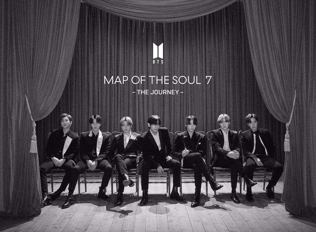#BTS #MAP_OF_THE_SOUL_7_THE_JOURNEY Jacket Photo #1  @BTS_twtpic.twitter.com/STrWSTr5Qb