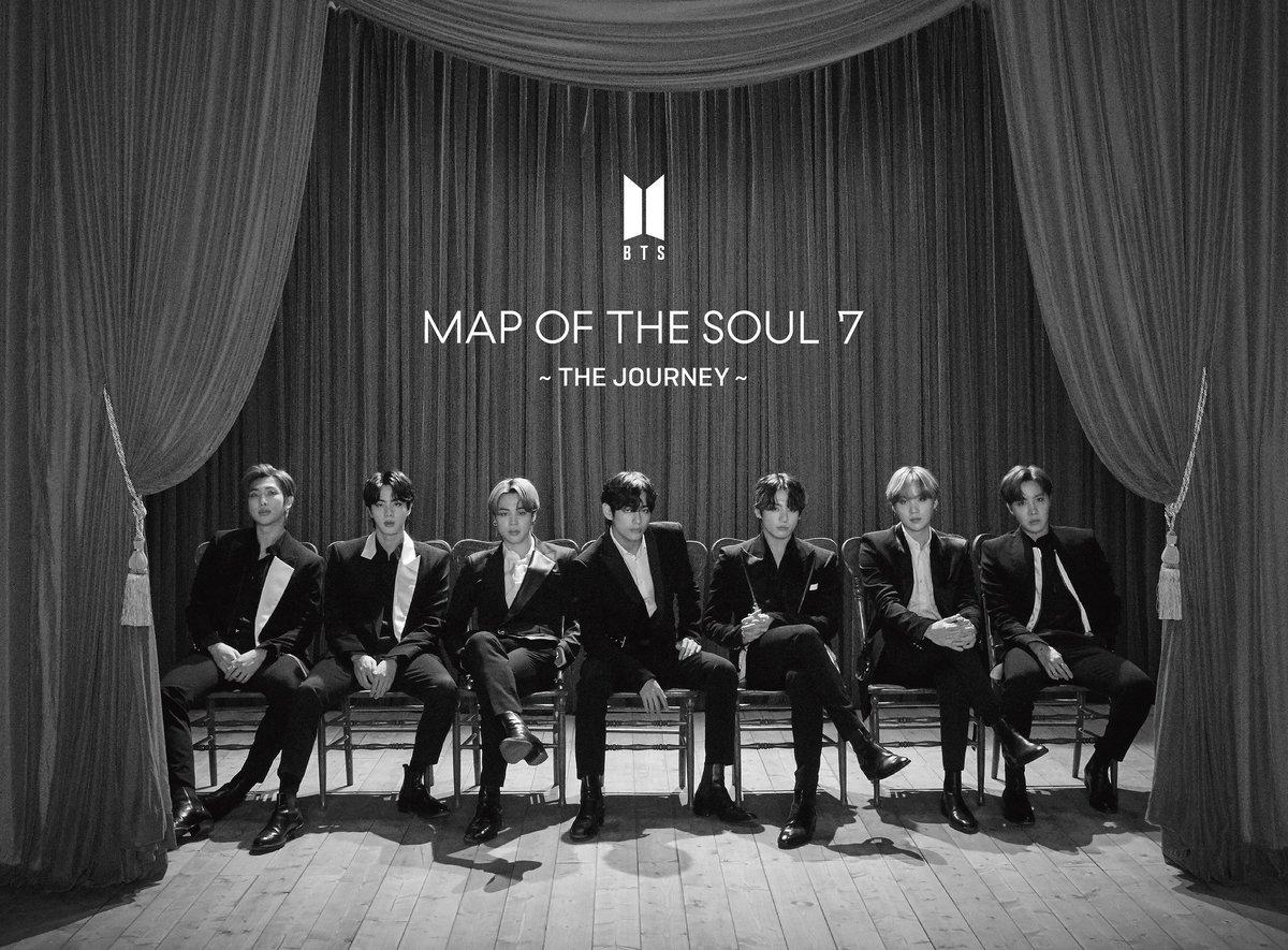 200528 | JAPAN FANCLUB  『MAP OF THE SOUL : 7 ~ THE JOURNEY ~』album jacket photos  #BTS #방탄소년단 @BTS_twtpic.twitter.com/A2cW0cTVL1