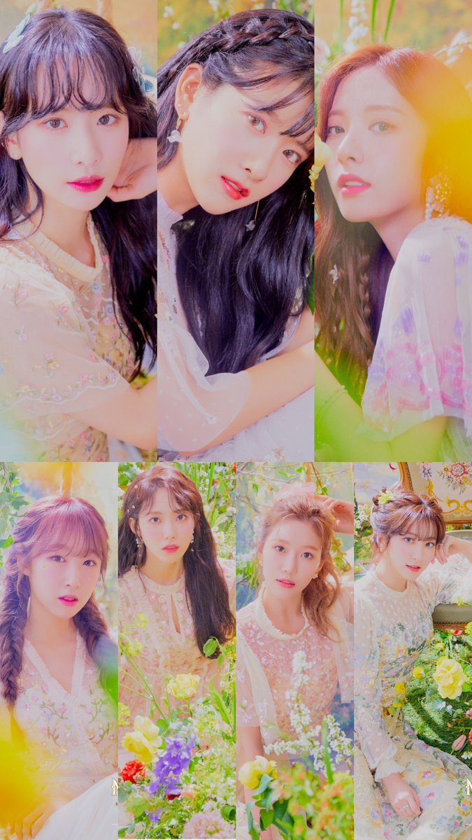 Seven have revealed their charming, waiting for 99 line to come! #WJSN #우주소녀 #Butterflypic.twitter.com/jeM8TtR51I