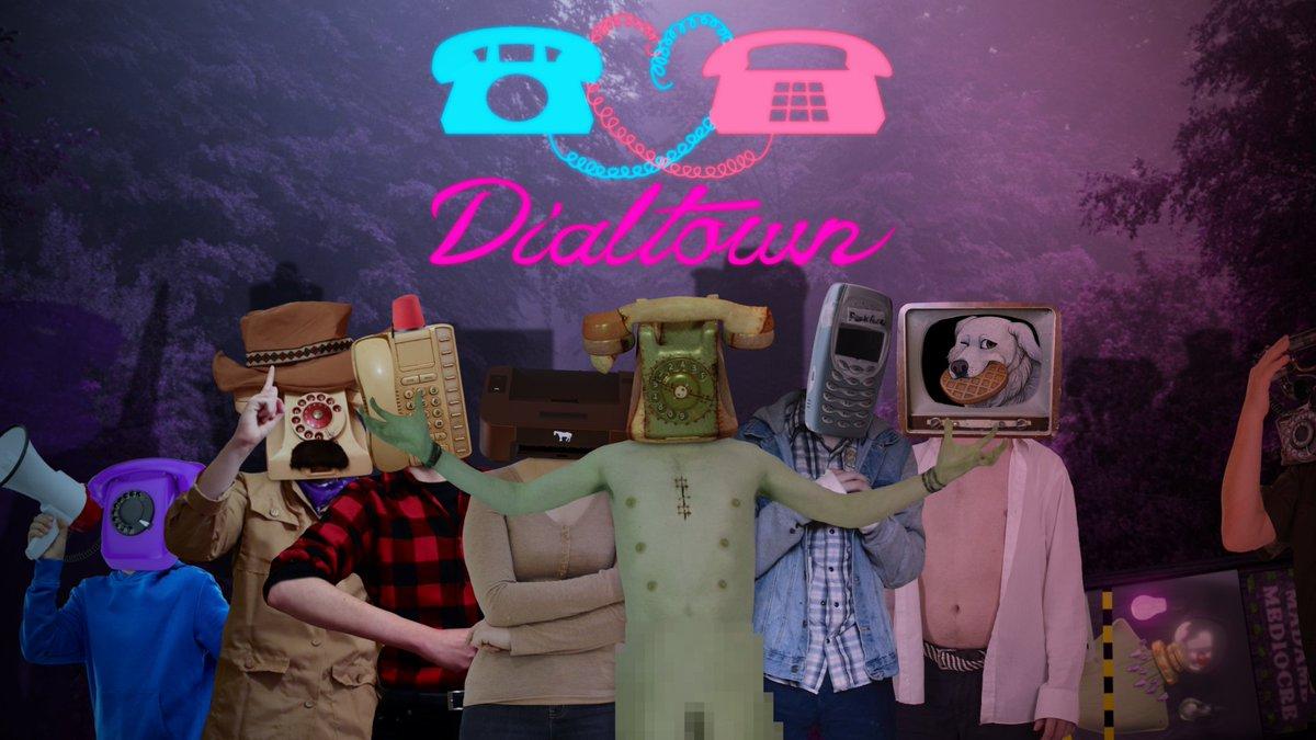 dialtown