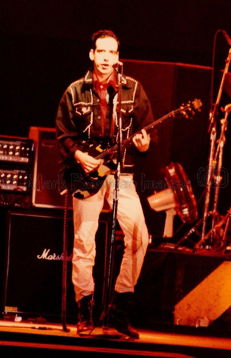 On this day 37 years ago  The Clash – US Festival – San Bernardino, California – May 28th, 1983. Mick Jones' final performance with The Clash.  Photos 1-3 Mark Bowman Images  #punk #punks #punkrock #mickjones #TheClash #usfestival83 #history #punkrockhistory #otdpic.twitter.com/sCMbrHBSbo