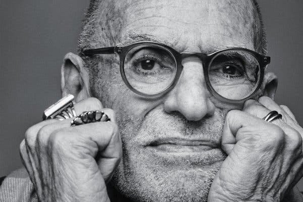 Think how many people died from AIDS in the 80s & 90s. Now think of how many more would have died if there had never been a Larry Kramer. So much of our LGBTQ progress springs directly from ACT UP & Larry's refusal to shut up. Our community had no greater hero.