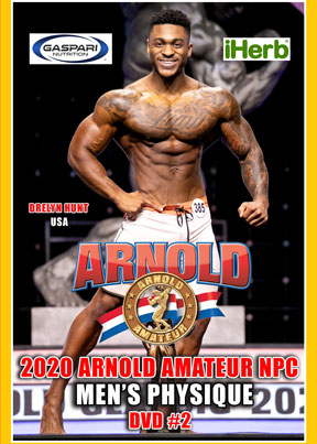 Must See Muscle Movie - Prime Cuts Bodybuilding DVDs  2020 Arnold Amateur NPC Men's DVD 2: Men's Physique and ISHOF Awards  https://t.co/V7mpqZHsNo  #biceps #bodybuilder #bodybuilding #flexing #posing #abs #npc #muscles #shredded #abs #ifbb #nabba https://t.co/2BA06Cr9a0