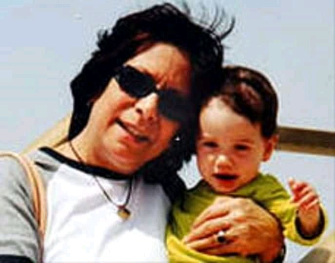 18 years ago today, one-year-old Sinai Keinan and her grandmother Ruth Peled were murdered by a Palestinian Arab suicide bomber as they were out getting ice cream. May their memories be a blessing.