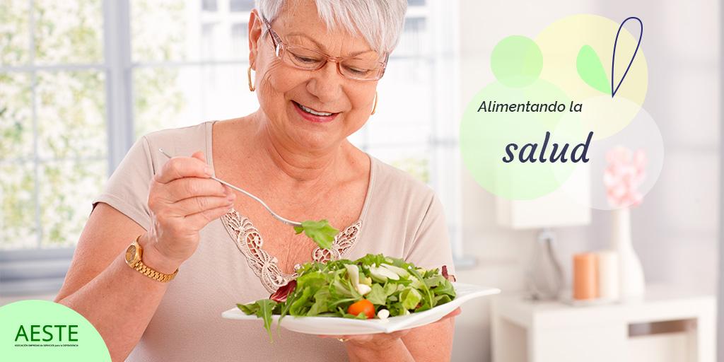 test Twitter Media - La alimentación de nuestros mayores es un pilar imprescindible en el cuidado de su #salud.  Conoce nuestro #decálogo de #AlimentaciónSaludable ➡ https://t.co/ocOCI0xCzv #DíaMundialDeLaNutrición 🍎🍐🍊🍌 https://t.co/A3g4q7sbUw