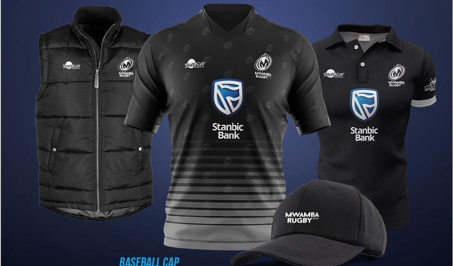 🚨🚨🗣️🗣️🗣️ Stanbic Mwamba announce kit partnership with @samurai_sports, reveal new designs https://t.co/KudwYS4N9W #KulabuPride https://t.co/889GU5tskh https://t.co/3mrF1wKgJs