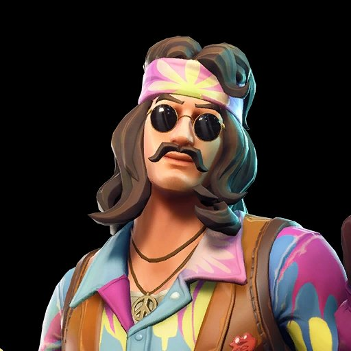 this is the rarest skin in fortnite battle royale today  ( #EpicPartner )<br>http://pic.twitter.com/pZrSRI3mve