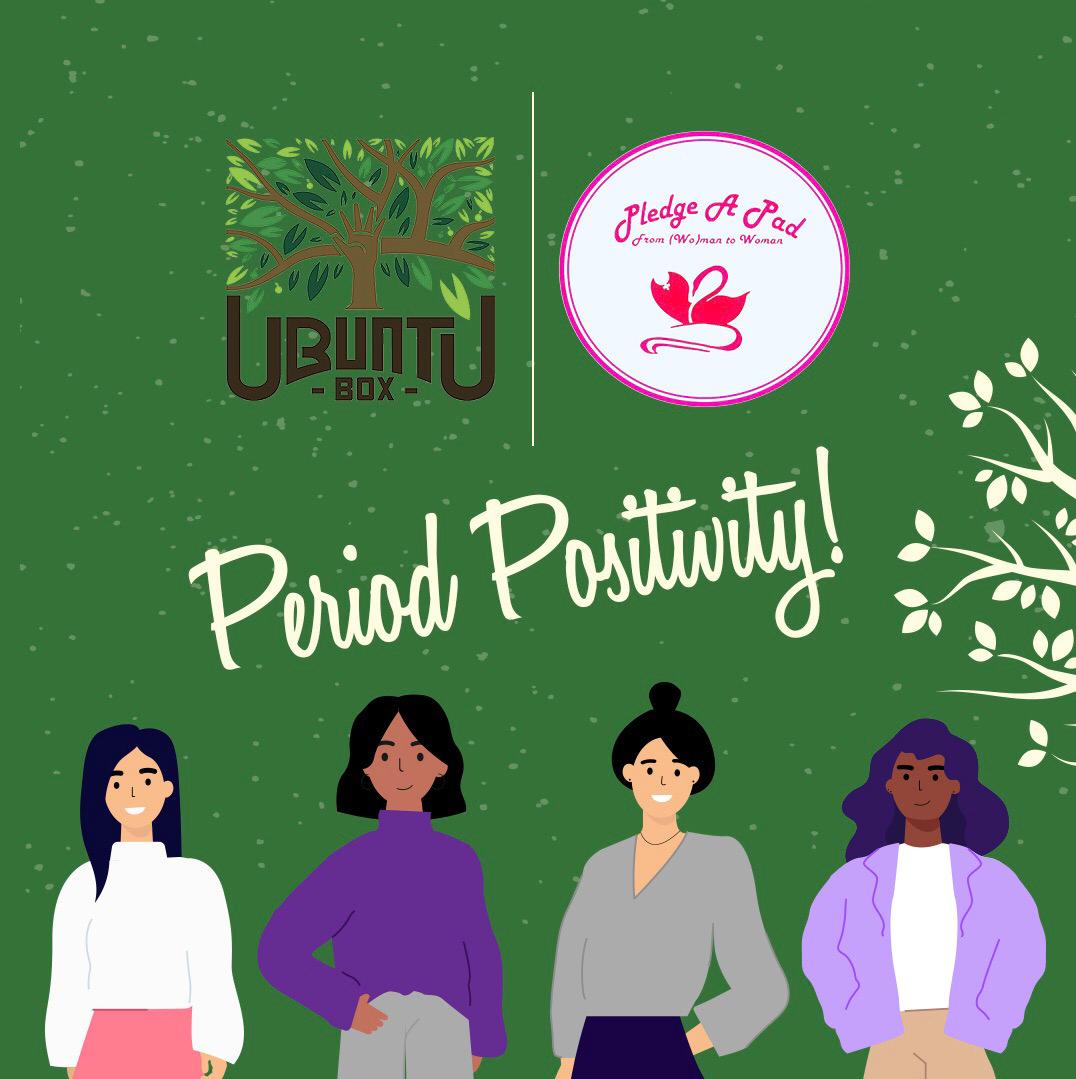 World Menstrual Hygeine Day - @ubuntu_box