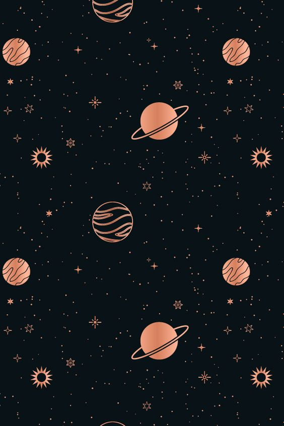 #wallpaper  #iPhone  Cosmos (black & gold)pic.twitter.com/6nNBehXZE8