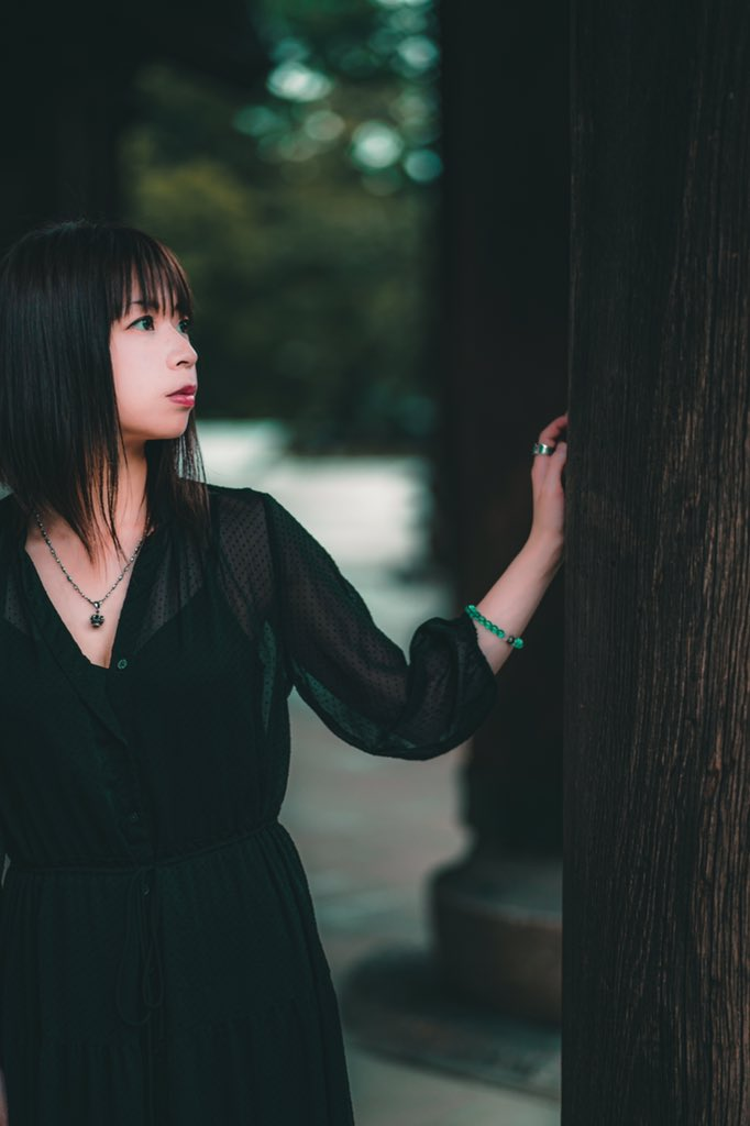 Deep Tone  #portrait #kyoto #ポトレ #ポートレート #被写体 #被写体募集中 #京都 #南禅寺 #写活 #ファインダー越しの私の世界 #キリトリセカイpic.twitter.com/grkJEodOiW