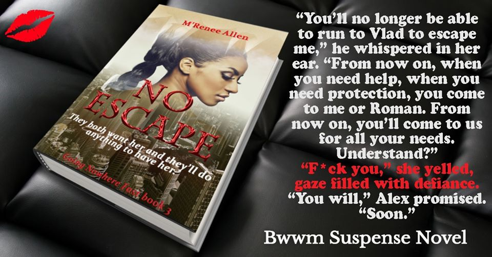 Forbidden Love!  They both want her and they'll do anything to have her. What they want is forbidden, depraved, and possibly illegal. That's not going to stop them from going after her.       https:// amzn.to/3dCde10      #CrimeFiction #Suspense #Drama<br>http://pic.twitter.com/93pofKmryj