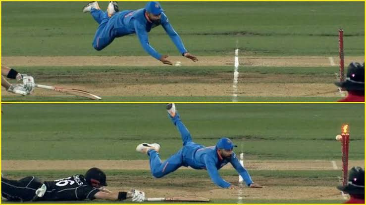 Jaddu & Kohli..Who can forget his runouts of Munro & Henry also joeroot in 2018 test series <br>http://pic.twitter.com/rVILlLGGhO