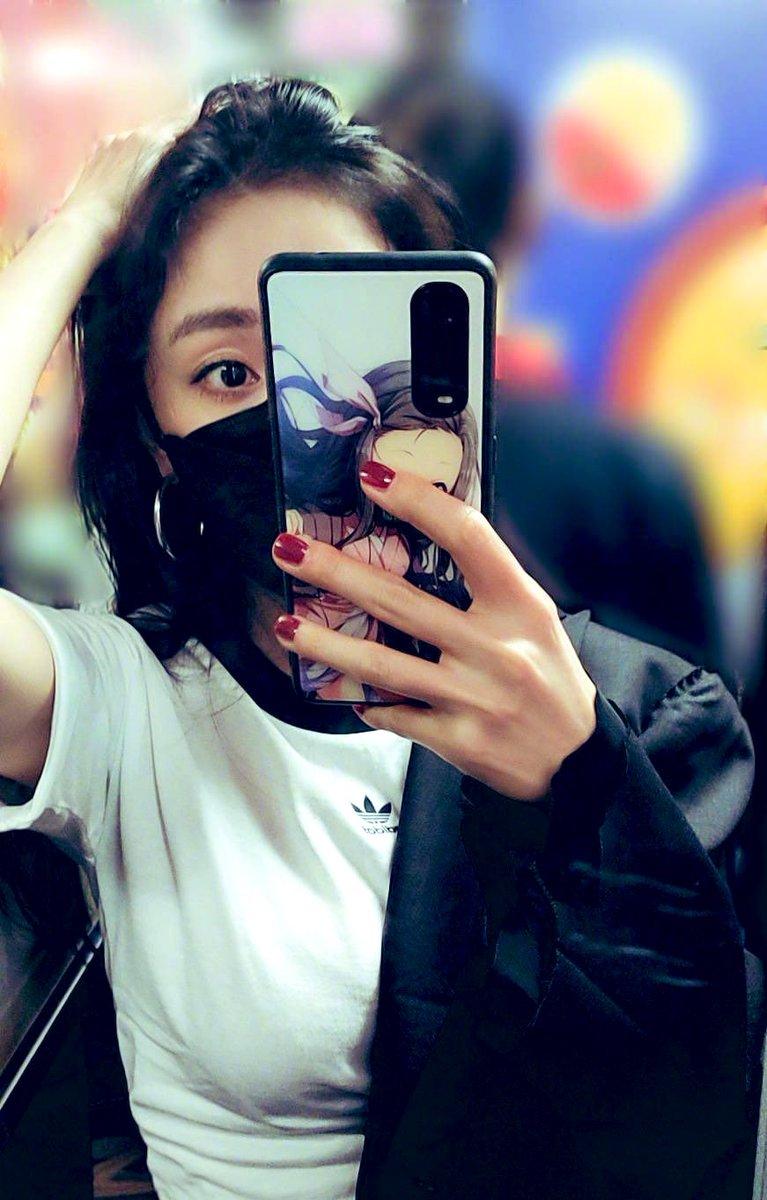 けけけケース😳😳‼️‼️‼️ってなった写真 #楊冪 #杨幂 #ヤン・ミー #ヤンミー https://t.co/dopW2LRV4d