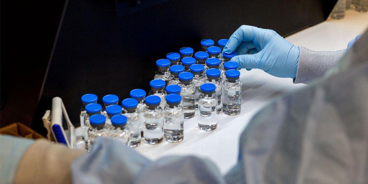 Essai clinique, randomisation, groupe témoin... Le lexique pour comprendre les études sur le coronavirus lejdd.fr/Societe/Sante/…