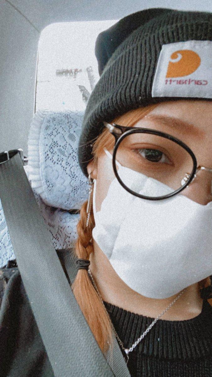 今からお仕事のため勉強会はおやすみです(˙꒳˙ก̀アベのマスク初めてつけたんだけど本当に給食のマスクみたいだね( ˙꒳˙