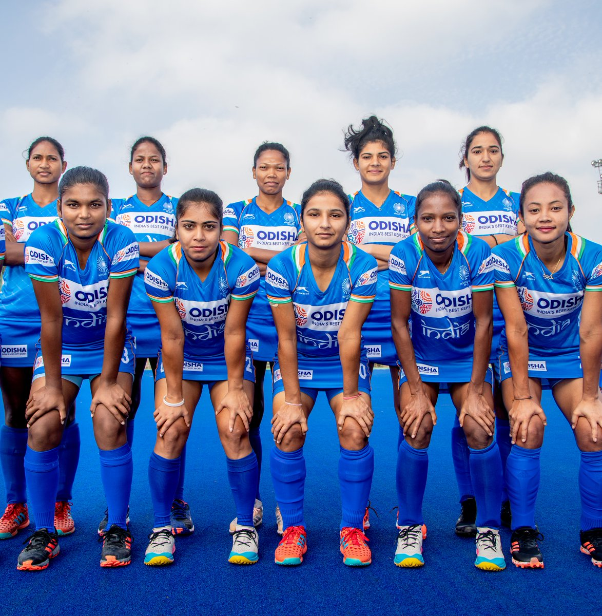 RT   #HockeyIndia   They trick opponents on the field, out of the blue.   𝐷𝑖𝑠𝑐𝑙𝑎𝑖𝑚𝑒𝑟: 𝑇ℎ𝑒 𝑖𝑚𝑎𝑔𝑒 𝑤𝑎𝑠 𝑡𝑎𝑘𝑒𝑛 𝑝𝑟𝑖𝑜𝑟 𝑡𝑜 𝑀𝑎𝑟𝑐ℎ 2020.  #IndiaKaGame CMO_Odisha IndiaSports Media_SAI sports_odisha <br>http://pic.twitter.com/FoPpeJJc3y