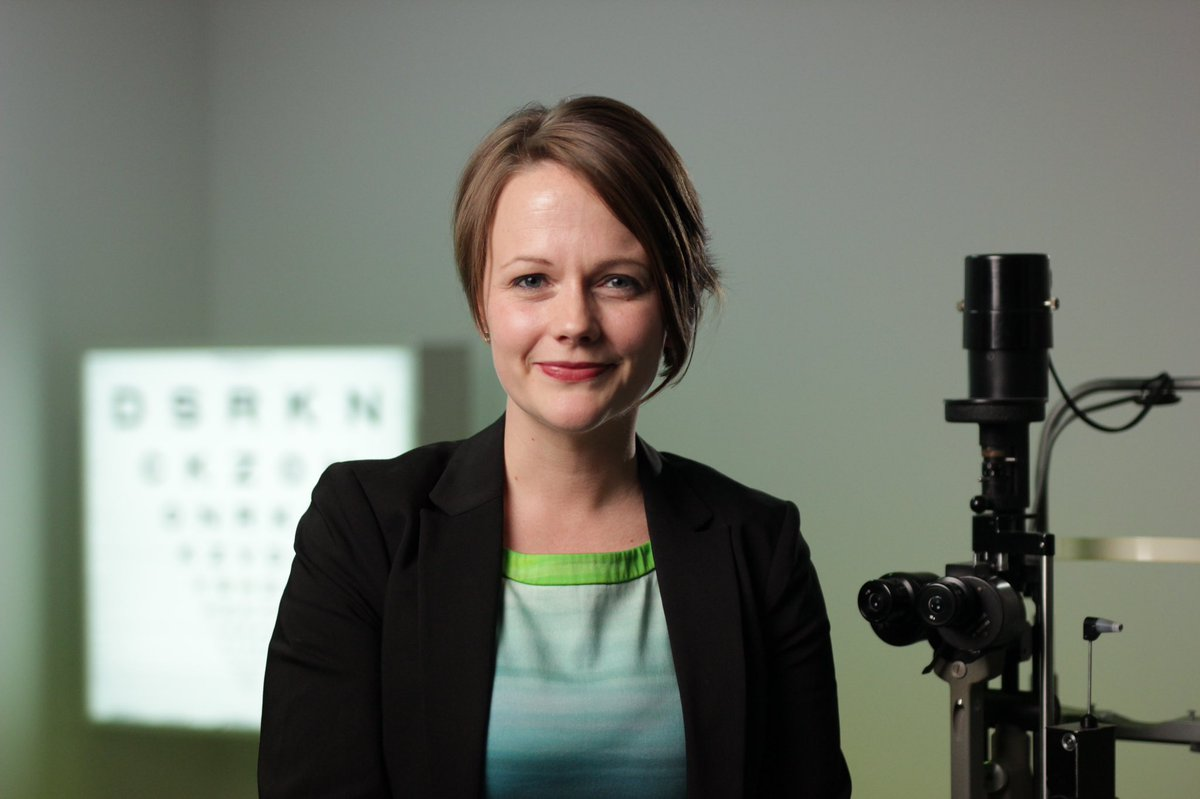 Congratulations to @DrLaurenAyton on her @nhmrc 5 year investigator grant exploring new treatment for inherited retinal disease @OptometryAus @unimelb @UniMelbMDHS #visionresearch https://t.co/uTQZlDtJRz