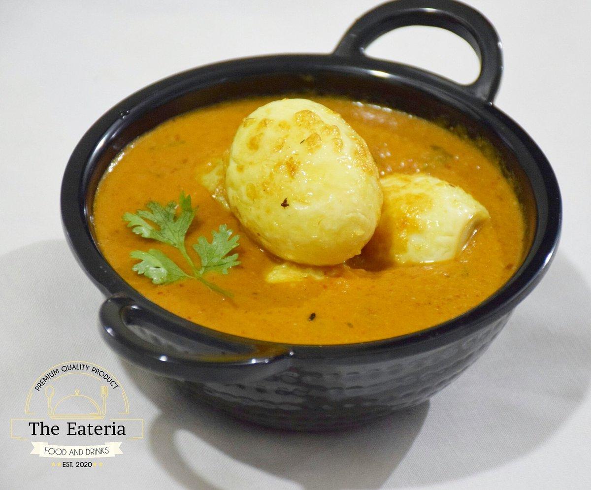 Fried Egg Kadai  . . . Made by:- @chef_raj_metkar . . . #Egg #friedegg #chicken #foodie #indianfood #foodporn #food #foodphotography #foodblogger #instafood #yummy #foodlover #chef #foodgasm #spicy #indian #streetfood #tandoori #foodies #yummyfood #nashik #india #deliciouspic.twitter.com/ao5bobKwc4