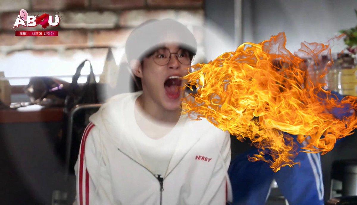 jihoon + sungwoon + cix + ab6ix comeback... wannables how are yall feeling  <br>http://pic.twitter.com/yw3QA3YpeJ