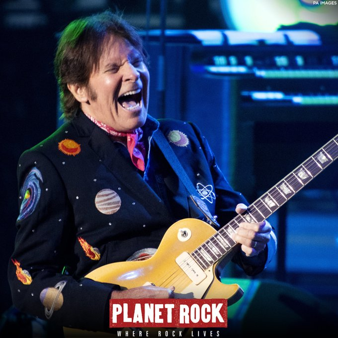 Happy birthday to CCR\s John Fogerty, he\s 75 today!  What\s your favourite Creedence song?