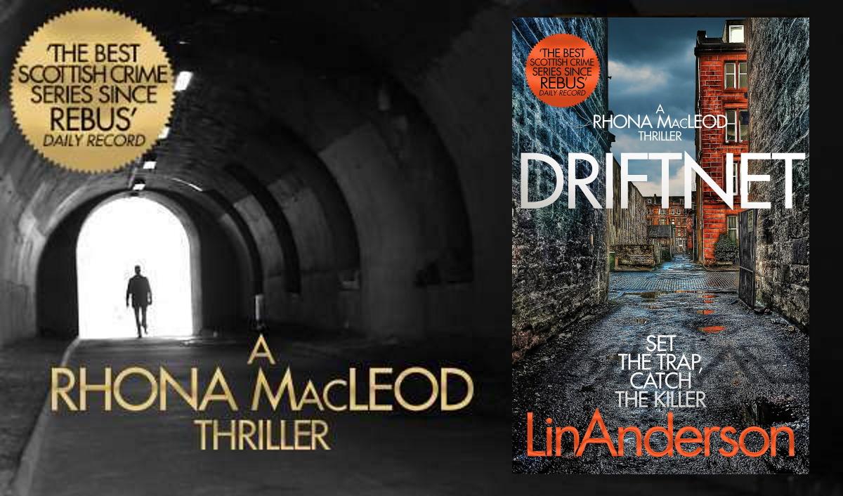 DRIFTNET (No1 Best Seller & Series Book 1) 'The boy did not expect to die'  http:// viewBook.at/Driftnet      #CrimeFiction #Thriller #Mystery #LinAnderson #CSI #BloodyScotland #IARTG #BookBoost #KU<br>http://pic.twitter.com/E1aVLgggpZ