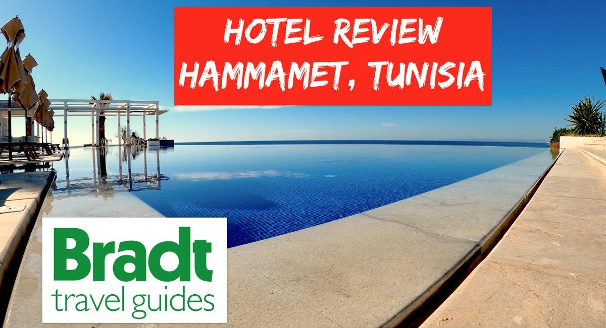 NEW HOTEL REVIEW! Check out La Badira in Hammamet, winner of multiple luxury hotel awards. One of my favourite hotels in Tunisia! https://www.youtube.com/watch?v=EWND86G3yp4…  #Tunisia #Tunisie #Hammamet #LaBadira #NorthAfrica #LuxuryHotel #luxurylifestyle  #HotelReview #ThursdayThoughtspic.twitter.com/SAPKlFoq3t