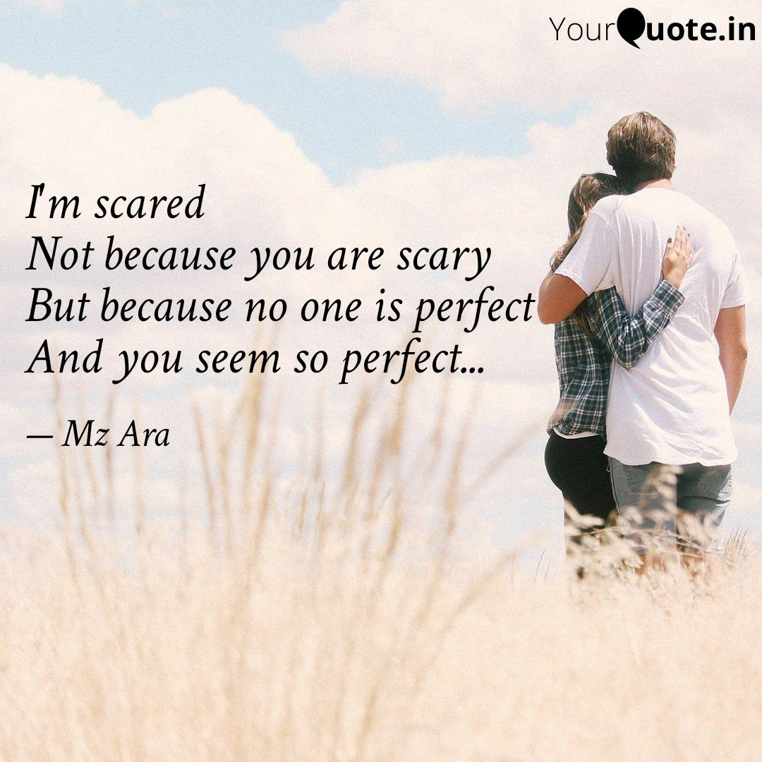 You're so perfect and it scares me #LetterFromCynthiaMorgan  #instagood pic.twitter.com/iFgWnA46w4
