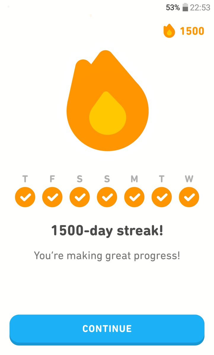I suppose that's a fair bit of time. #duolingo https://t.co/zWlw9xFpEH