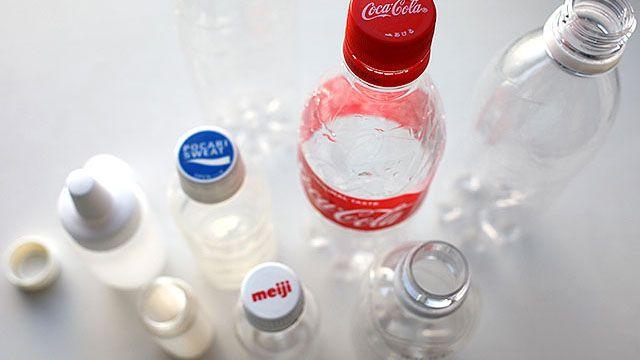 水が漏れない、プリントがきれい、ネジがぴったり。ペットボトルを3Dプリンターで自作しようとして改めてすげーと思わされました。